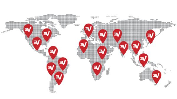 ExpressVPN测评和速度测试2019