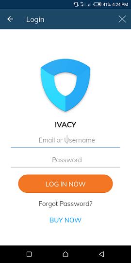 2019新加坡便宜VPN Ivacy测评